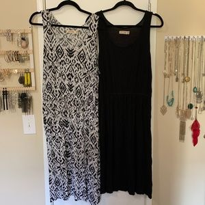 Faded Glory Maxi Dresses